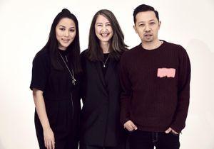 H&M x Kenzo : découvrez les premières images de la collection