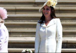 Kate Middleton : au mariage de Harry et Meghan, elle reportait sa robe pour la 3e fois