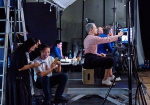 Kenzo x H&M : Jean-Paul Goude en charge de la campagne