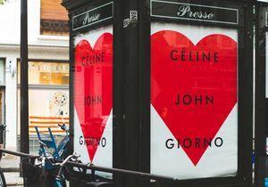 L'instant mode : Céline, si proche de l'art