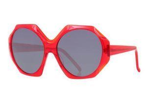 L'instant mode : et si on s'offrait les lunettes d'Iris Apfel ?