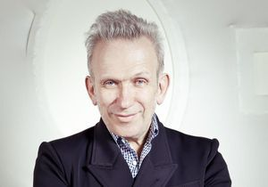 L'instant mode : Jean Paul Gaultier à l'honneur du Festival international du film de mode