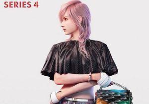 L'instant mode : l'héroïne 2.0 de la campagne Louis Vuitton