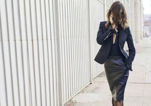 L'instant mode : la nouvelle collection de Carine Roitfeld pour Uniqlo