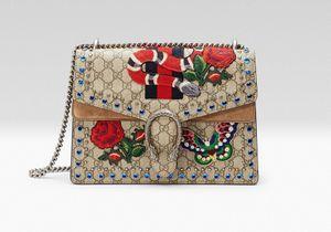 L'instant mode : quand Gucci crée un sac pour chaque grande ville du monde