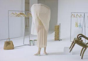 L'instant mode : Repetto mêle danse et mode dans sa vidéo L'Arabesque