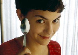 Le look de la semaine : Audrey Tautou dans « Le Fabuleux Destin d'Amélie Poulain »