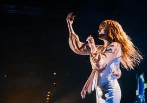 #PrêtàLiker : Florence Welch, nouvelle ambassadrice Gucci