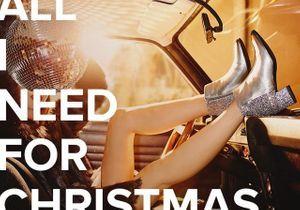 #PrêtàLiker : Sarenza s'allie à Spotify pour célébrer Noël