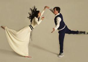 Push mode : Beard & Fringe, la marque durable des couples amoureux