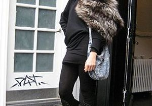 Fashionistas from Reykjavik