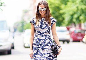 ELLE x Essilor : 10 filles à lunettes, 10 bons styles repérés sur Pinterest