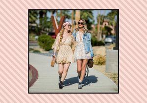 20 robes en dentelle pour un été folk
