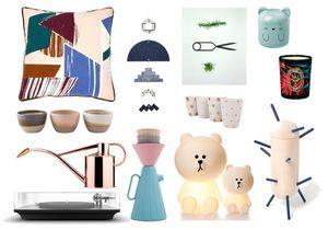 Noël : plus de 100 cadeaux design