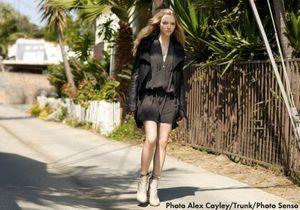 Amanda Seyfried : le petit chaperon cool