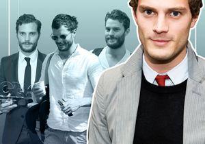 50 nuances de Grey: Jamie Dornan, l'homme le plus sexy au monde!