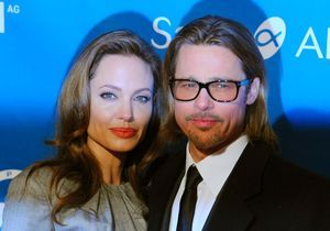 Angelina Jolie et Brad Pitt : la guerre des ex a repris !
