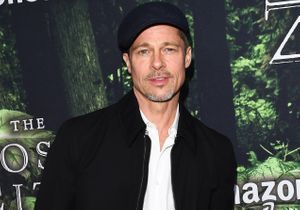 Brad Pitt : avec quelle célèbre actrice a-t-il flirté ?