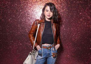 Ce sosie de Selena Gomez est la soeur d'un chanteur (très) connu !