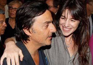 Charlotte Gainsbourg : découvrez la demande en mariage d'Yvan Attal !