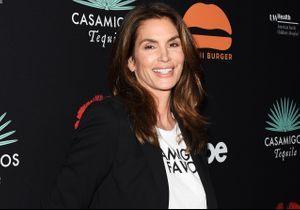 Cindy Crawford dévoile le sexe des jumeaux de George Clooney !