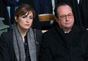 François Hollande va-t-il assister à la cérémonie des Oscars avec Julie Gayet ?