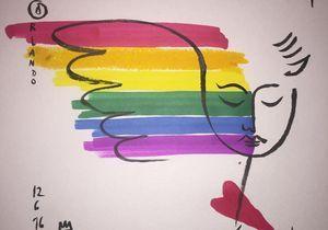 Fusillade à Orlando : les hommages des stars