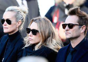 Héritage de Johnny Hallyday : Laeticia, David et Laura peinent à trouver un accord