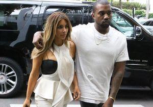 Kanye West veut un portrait de Kim Kardashian par Warhol