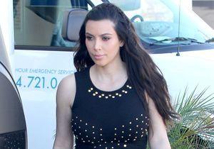 Kim Kardashian, en formes et fière de l'être !