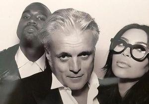 Kim Kardashian et Kanye West, l'album photo de leur mariage