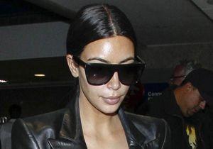 Kim Kardashian va retourner vivre chez sa mère