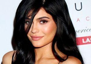 Kylie Jenner : elle dévoile les premières photos de Chicago, la fille de Kim Kardashian !