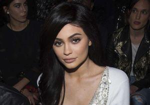 Kylie Jenner et Stormi : premiers selfies entre mère et fille