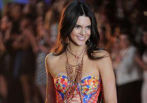 La bonne résolution de Kendall Jenner pour 2016