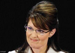 La nouvelle vie de Sarah Palin…à la télévision
