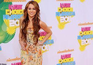 Le look du jour : Miley Cyrus