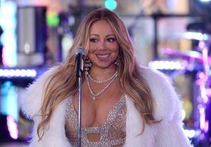 Le nouveau caprice de Mariah Carey pour le nouvel an