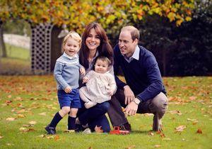 Le prince George rentrera à la crèche Montessori dès janvier