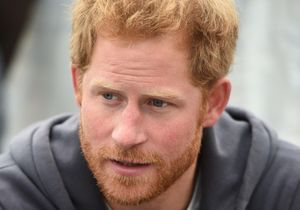 Le prince Harry n'a pas l'intention de se marier pour le moment