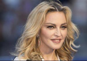Madonna répond à ceux qui sont choqués par ses amants bien plus jeunes qu'elle
