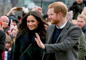Mariage de Harry et Meghan : comment faire partie des 1200 invités choisis dans le public ?
