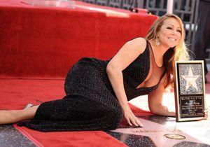 Mariah Carey : enfin une étoile sur le Walk of Fame