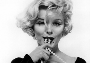 Marilyn Monroe, 50 photos cultes