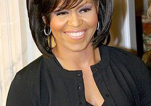 Michelle Obama confie les secrets de sa ligne