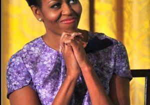 Michelle Obama : la surprise de son mari pour son anniversaire