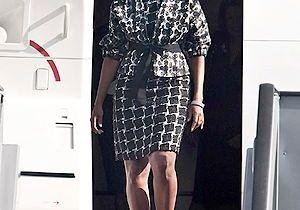 Michelle Obama : seule pour défendre les JO à Chicago