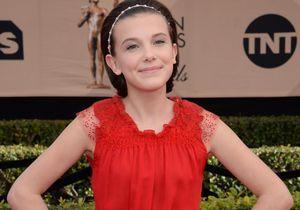 Millie Bobby Brown : comment elle est devenue une star à 12 ans