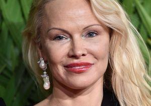 Pamela Anderson vient s'installer en France