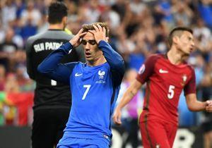 Papillon, stress et déception : les meilleurs tweets de France-Portugal